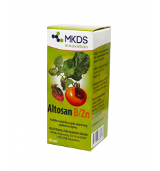 ALTOSAN BIOFUNGICIDAS 30 ML