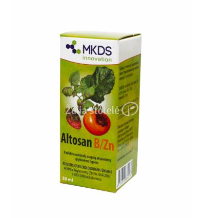 ALTOSAN BIOFUNGICIDAS 30 ML