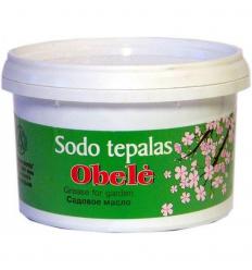 OBELĖ SODO TEPALAS 250 G
