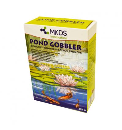 POND GOBBLER TVENKINIŲ BIOVALIKLIS 228 G