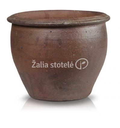 VAZONAS LAUKO KERAMINIS SICILIA THAI 35 X 29 CM