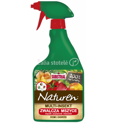 SUBSTRAL NATUREN*MULTI-INSECT*SPRAY