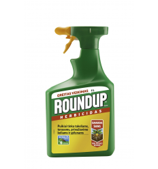 ROUNDUP EXPRESS SPRAY 1L