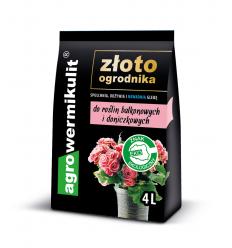 AGROVERMIKULITAS BALKONO AUGALAMS