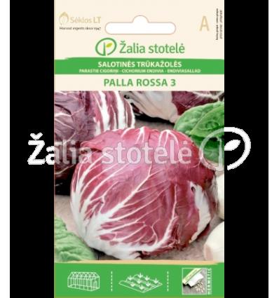 ITALIŠKOSIOS TRŪKAŽOLĖS PALLA ROSSA 3