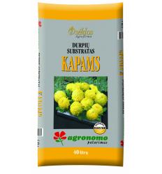 SUBSTRATAS KAPAMS
