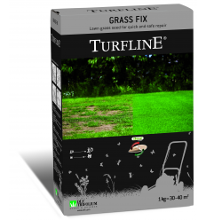 VEJINIŲ ŽOLIŲ MIŠINYS GRASS FIX 1 KG