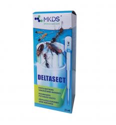 DELTASECT INSEKTICIDINIS BIOCIDAS 25ML