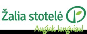Žalia stotelė | UAB Agrofirma Sėklos